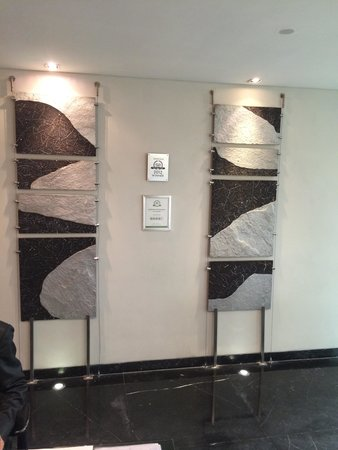 Galaxy Hotel & Spa: TripAdvisor 4 STAR 2012 and 2013 REALY?