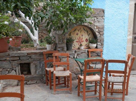 Civitel Creta Beach: village à visiter sur le haut d'Amoudara