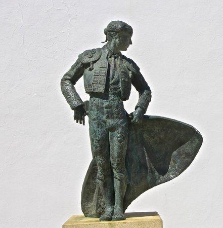 Plaza de toros de Ronda: MADIDOR