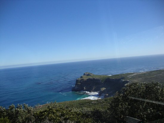 Cape of Good Hope: Cape 2