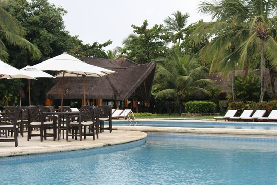 Tivoli Ecoresort Praia do Forte: Poolbereich