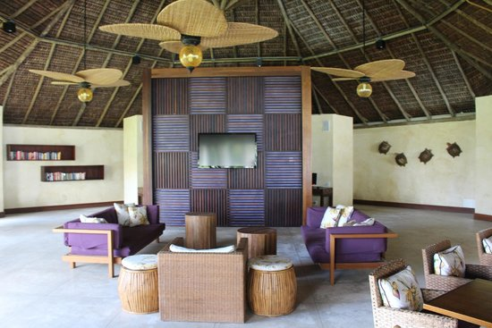 Tivoli Ecoresort Praia do Forte: Lounge