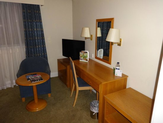 Holiday Inn London - Heathrow Ariel: Room 236