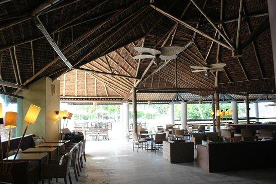 Tivoli Ecoresort Praia do Forte: großräumpg gestaltetete Speiseräume