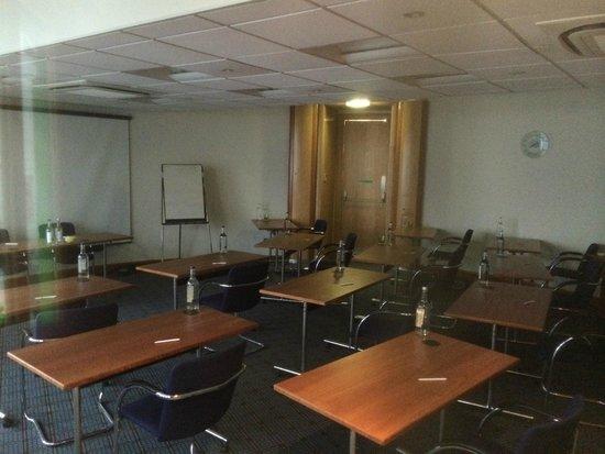 Holiday Inn London - Heathrow Ariel : Ariel meeting room