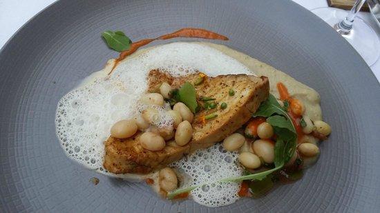 Pastis Restaurant : Plat 2