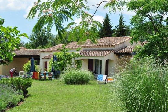 Domaine De La Begude