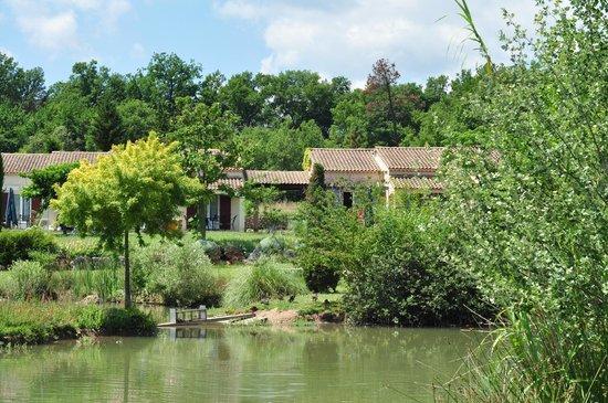 Domaine De La Begude : studio