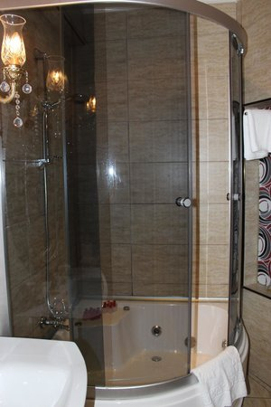 Emine Sultan Hotel: Suite #3
