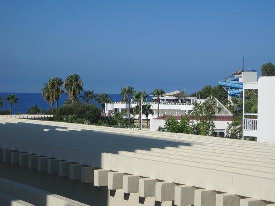 Otium Hotel Seven Seas : view