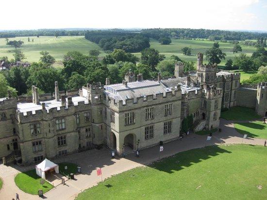 Warwick Castle: Castle