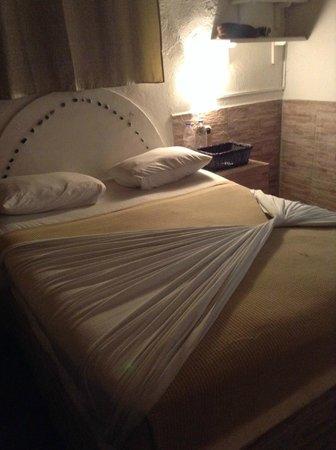 Posada Lagunita : Chambre 6