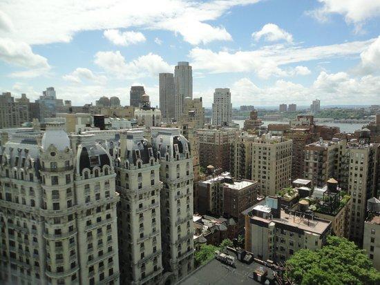 Hotel Beacon: Vista desde la habitación
