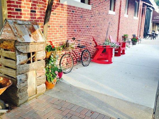 Historic Downtown McKinney: A closer look