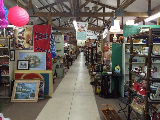 Webb S Antique Mall