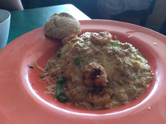 Charleston's Cafe: Chef's Special