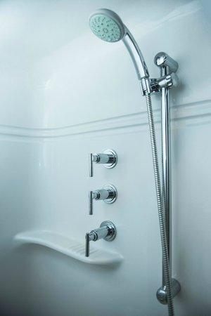 Solara Resort & Spa - Bellstar Hotels & Resorts: Grohe ShowerSystem