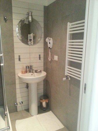 B&B Nansen : Bathroom