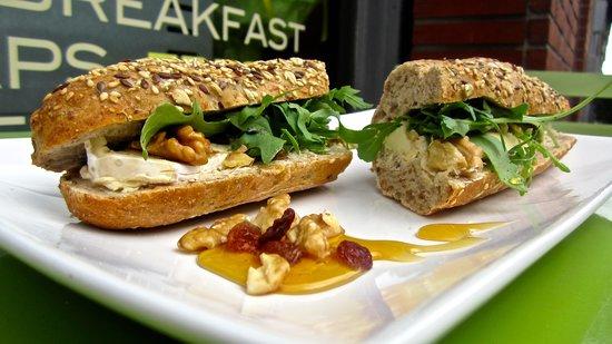 Valentina's Sandwich & Salad Bar
