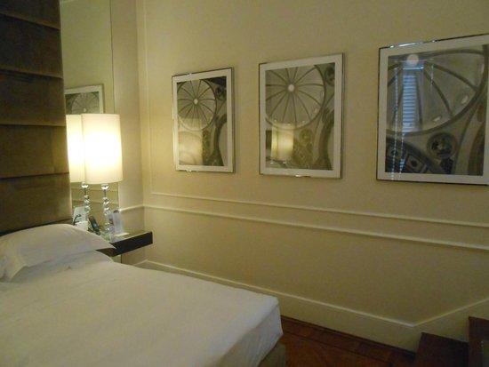 Hotel Brunelleschi : La stanza 302