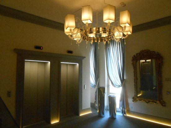Hotel Brunelleschi: Bellissimi dettagli