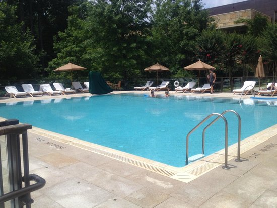 Spa Hotels Near Raleigh Nc