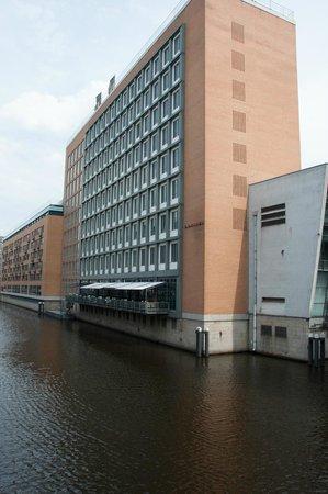 Sofitel Hamburg Alter Wall: Sofitel