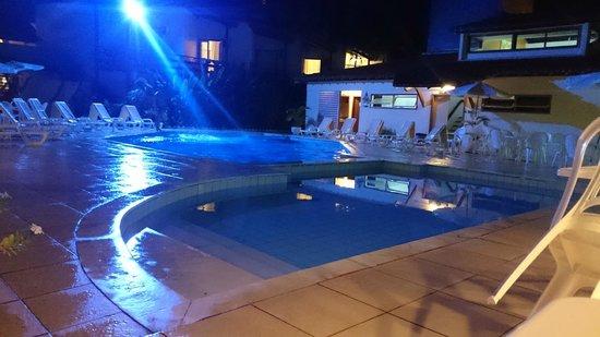 Girassol Hotel: PISCINA