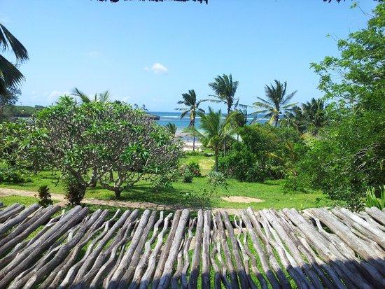 Ocean Sports Resort : vue de la chambre