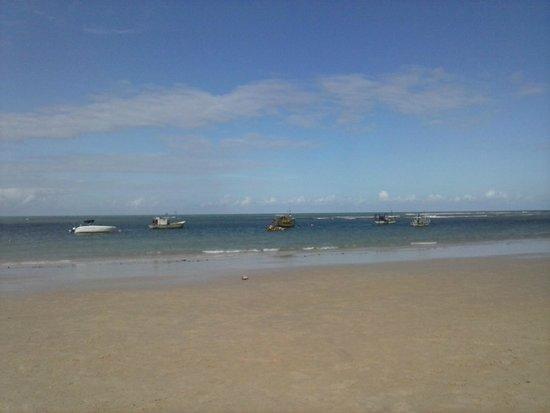 Nativos Beach: Nativos