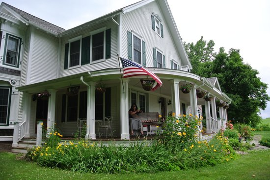 Maple Shade Bed & Breakfast: Maple Shade B&B
