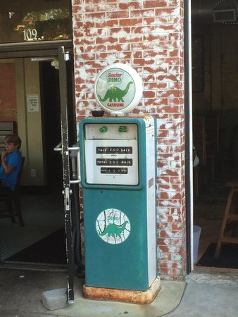 Universal Joint: July 2014