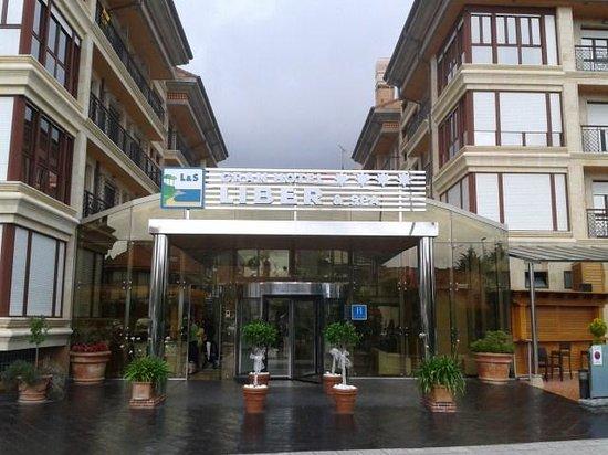 Gran Hotel Liber & Spa: es un 4*