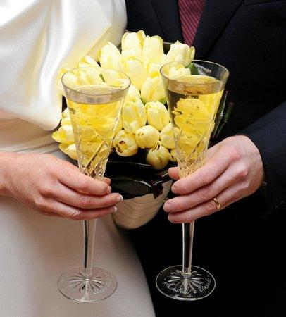 Hannon's Hotel : Wedding Facilities