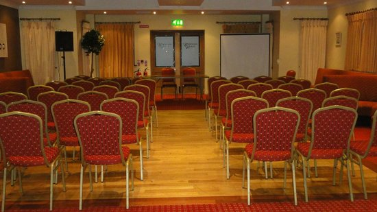 Hannon's Hotel : Conference Facilities
