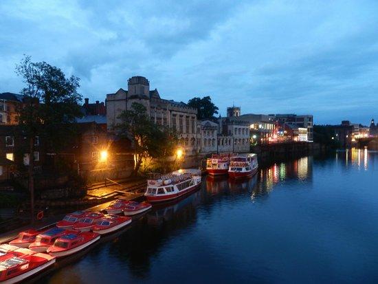 The Grand Hotel & Spa: York