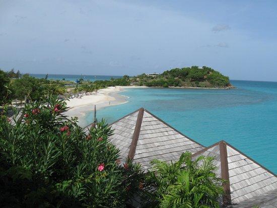 Cocobay Resort: Cocobay Beach