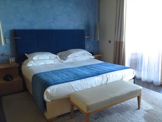 Monte-Carlo Bay & Resort: chambre