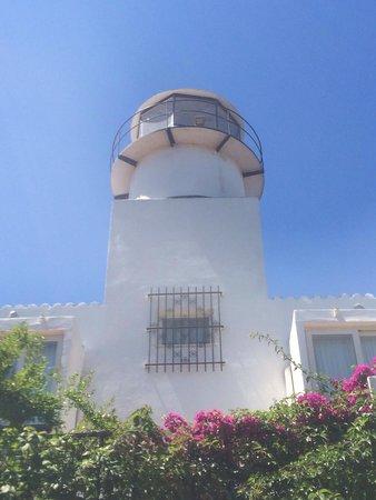 El Faro Hotel Restaurant