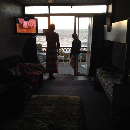 San Marino Motor Lodge: Room 3