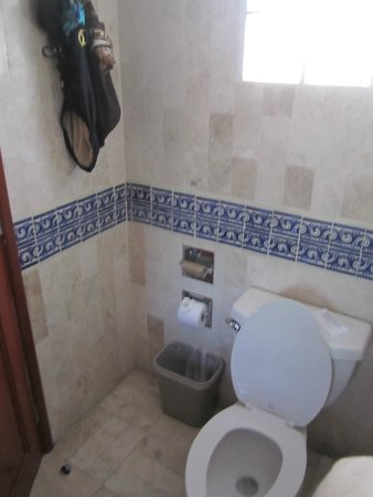 Grand Bahia Principe Tulum : bathroom
