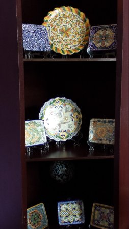 El Hotelito : new decor
