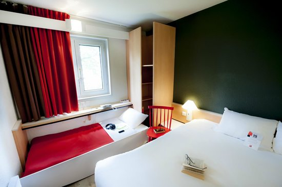ibis Quimper Hotel