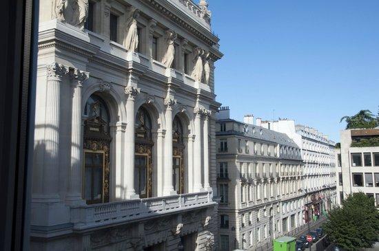 La Maison Favart: Opéra Comique