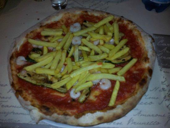 Ristorante Pizzeria Calabria da Tonino: 4