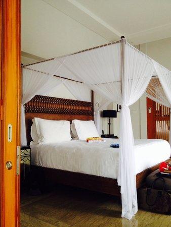 The Samaya Bali Seminyak: Schlafzimmer