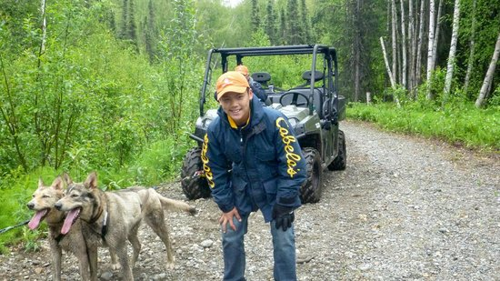 Dream a Dream Premier Iditarod Kennel