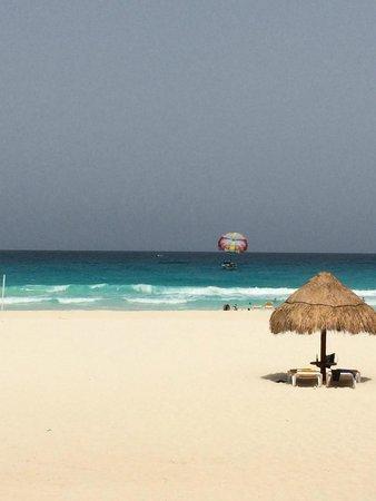 Iberostar Cancun: Beach