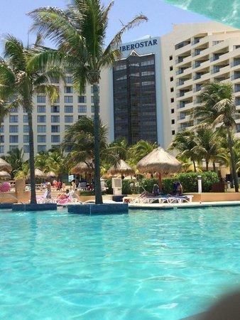 Iberostar Cancun: Hotel