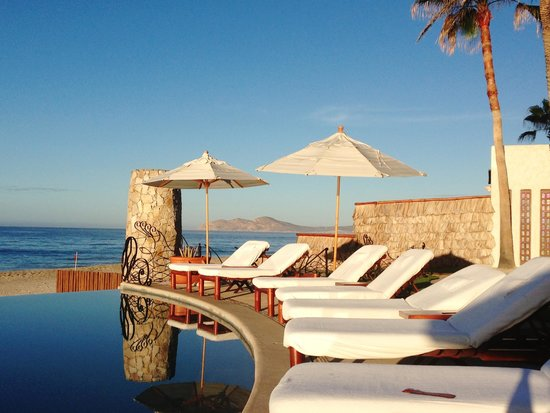 Las Ventanas al Paraiso, A Rosewood Resort: Adult pool